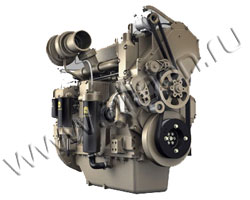 Дизельный двигатель John Deere 6135HF475-2 мощностью 380 кВт