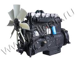Дизельный двигатель Kangwo K12G231D мощностью 171 кВт