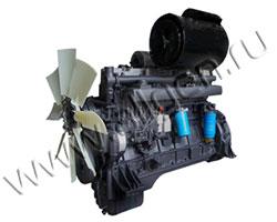 Дизельный двигатель Kangwo K16G571D мощностью 420 кВт