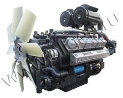 Дизельный двигатель Kangwo K25G449D мощностью 330 кВт