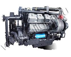 Дизельный двигатель Kangwo K28G830D мощностью 610 кВт