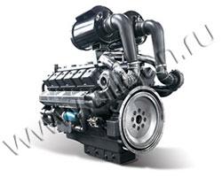 Дизельный двигатель Kangwo K28G755D мощностью 555 кВт