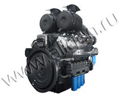 Дизельный двигатель Kangwo K36T1230D мощностью 900 кВт