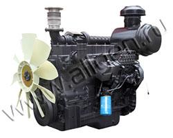 Дизельный двигатель Kangwo K4N96D мощностью 70 кВт