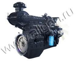 Дизельный двигатель Kangwo K8F231D мощностью 170 кВт