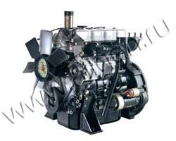 Дизельный двигатель Kipor KD4105G мощностью 40 кВт