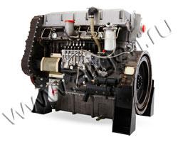 Дизельный двигатель Kipor KD6121ZL мощностью 278 кВт