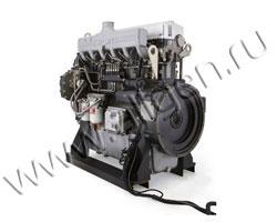 Дизельный двигатель Kipor KD6134ZL мощностью 350 кВт