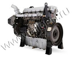 Дизельный двигатель Kipor KD6146ZL мощностью 520 кВт
