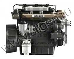 Дизельный двигатель Kohler KDI2504TM-30 мощностью 31 кВт