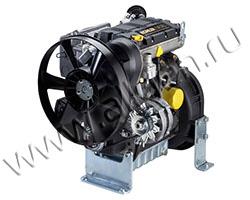 Дизельный двигатель Kohler KDW1003 мощностью 9 кВт