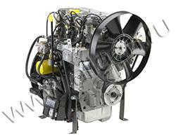 Дизельный двигатель Kohler KDW1603 мощностью 16 кВт