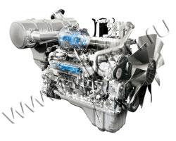 Дизельный двигатель Komatsu  SA12V140 мощностью 674 кВт