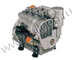 Дизельный двигатель Lombardini 11 LD 522-33/L мощностью 22 кВт