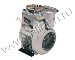 Дизельный двигатель Lombardini 12 LD 477-2 мощностью 15 кВт
