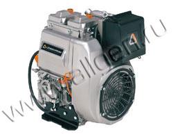 Дизельный двигатель Lombardini 25 LD 330-2 мощностью 10 кВт