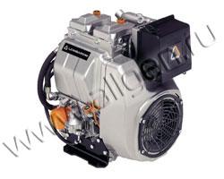 Дизельный двигатель Lombardini 25 LD 425-2 мощностью 12 кВт