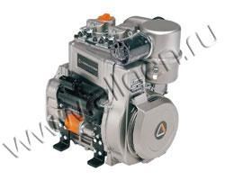 Дизельный двигатель Lombardini 9 LD 625-2 мощностью 17 кВт