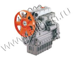 Дизельный двигатель Lombardini LDW 2204 мощностью 32 кВт