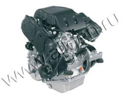 Дизельный двигатель Lombardini LDW 442 мощностью 9 кВт