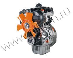 Дизельный двигатель Lombardini LDW 702 мощностью 11 кВт