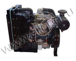 Дизельный двигатель Lovol 1003G мощностью 31 кВт