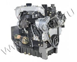 Дизельный двигатель Lovol 1004NG14 мощностью 32 кВт