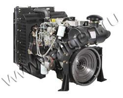 Дизельный двигатель Lovol 1004TG мощностью 72 кВт