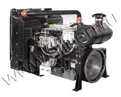 Дизельный двигатель Lovol 1006TAG мощностью 134 кВт