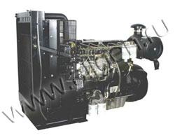 Дизельный двигатель Lovol 1006TG2A мощностью 102 кВт