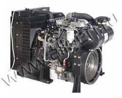 Дизельный двигатель Lovol Z1003TG мощностью 48 кВт