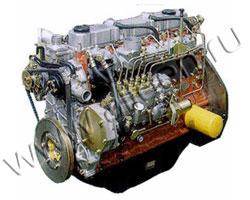 Дизельный двигатель Mitsubishi S4S-DT мощностью 41 кВт