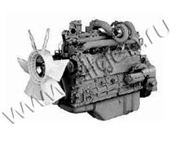 Дизельный двигатель Mitsubishi S6K мощностью 69 кВт