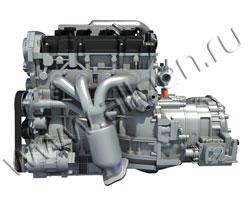 Дизельный двигатель Nissan 2A-BD30T мощностью 35 кВт