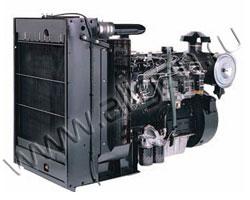 Дизельный двигатель Perkins 1006TG1A мощностью 92 кВт