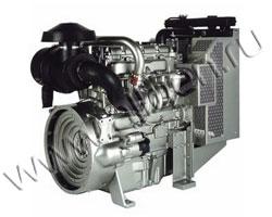 Дизельный двигатель Perkins 1103A-33TG1 мощностью 46 кВт