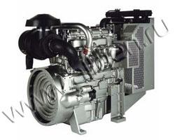 Дизельный двигатель Perkins 1103А-33TG2 мощностью 54 кВт