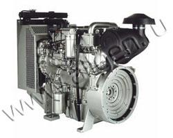 Дизельный двигатель Perkins 1103C-33G3 мощностью 30 кВт