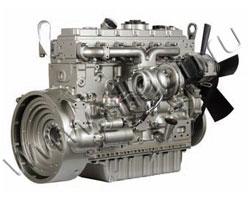 Дизельный двигатель Perkins 1006C-E66TAG4 мощностью 180 кВт
