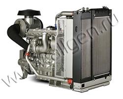 Дизельный двигатель Perkins 1106A-70TG1 мощностью 135 кВт
