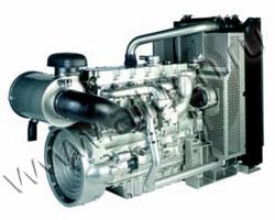Дизельный двигатель Perkins 1106C-E66TAG3 мощностью 144 кВт