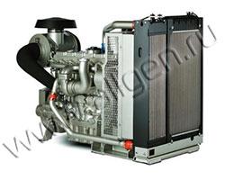 Дизельный двигатель Perkins 1106A-70TAG2 мощностью 144 кВт