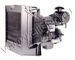 Дизельный двигатель Perkins 1306C-E87TAG4 мощностью 217 кВт