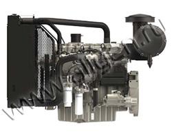 Дизельный двигатель Perkins 1506A-E88TAG3 мощностью 244 кВт