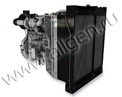 Дизельный двигатель Perkins 1606D-E93TAG4 мощностью 261 кВт