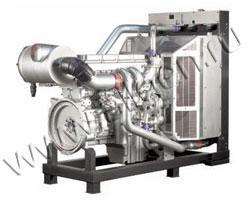 Дизельный двигатель Perkins 2306C-E14TAG1A мощностью 346 кВт