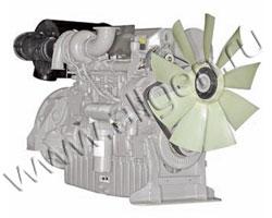 Дизельный двигатель Perkins 2506A-E15TAG1 мощностью 434 кВт