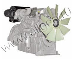 Дизельный двигатель Perkins 2506C-E15TAG1 мощностью 435 кВт