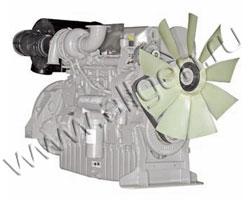 Дизельный двигатель Perkins 2506D-E15TAG2 мощностью 478 кВт