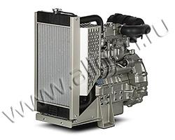 Дизельный двигатель Perkins 403A-11G мощностью 9 кВт